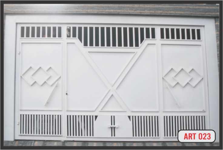 Catálogo de Portões