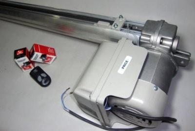Assistência Técnica Portão Automático