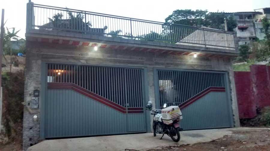 Portão Deslizante