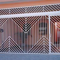 Portões Art Metal