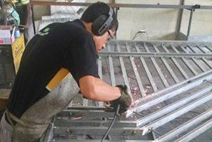 Empresa Art Metal Portões