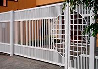 Portão Deslizante para Condomínio
